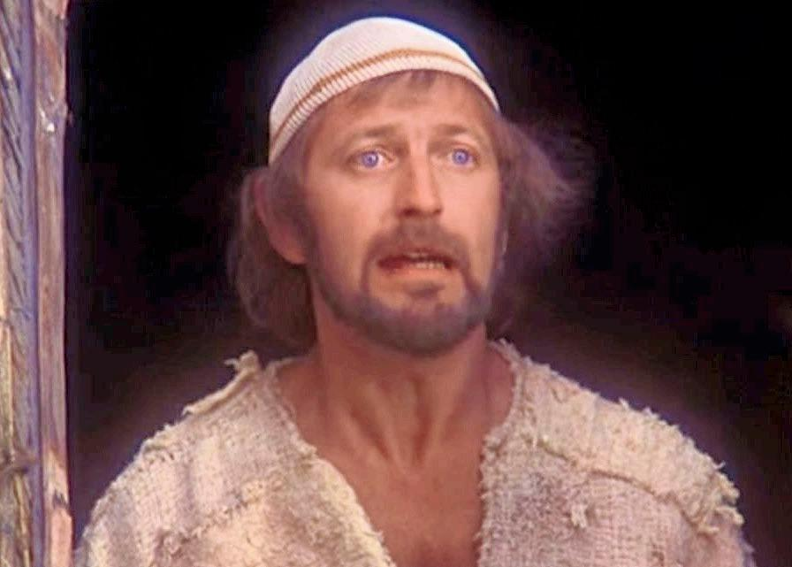 Page 20 of Life of Brian: A worthy historical legacy