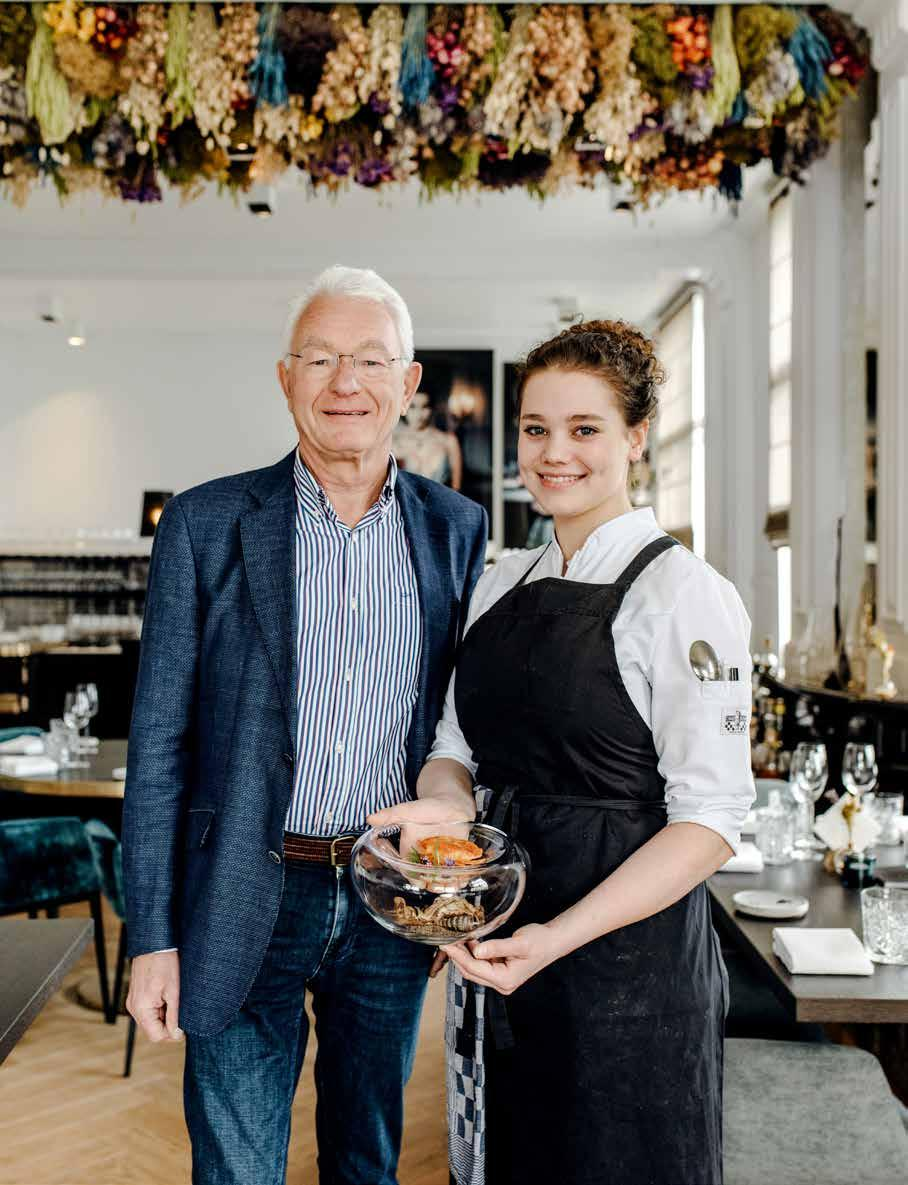 Page 68 of Chef's special met Cees & Julia