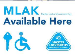 Page 18 of Master Locksmiths Access Key (MLAK)