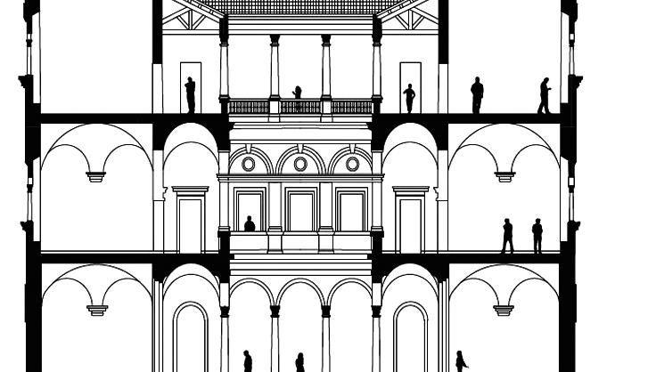 Page 6 of Dove il Sì suonerà. Firenze candidata a ospitare il futuro Museo della Lingua Italiana