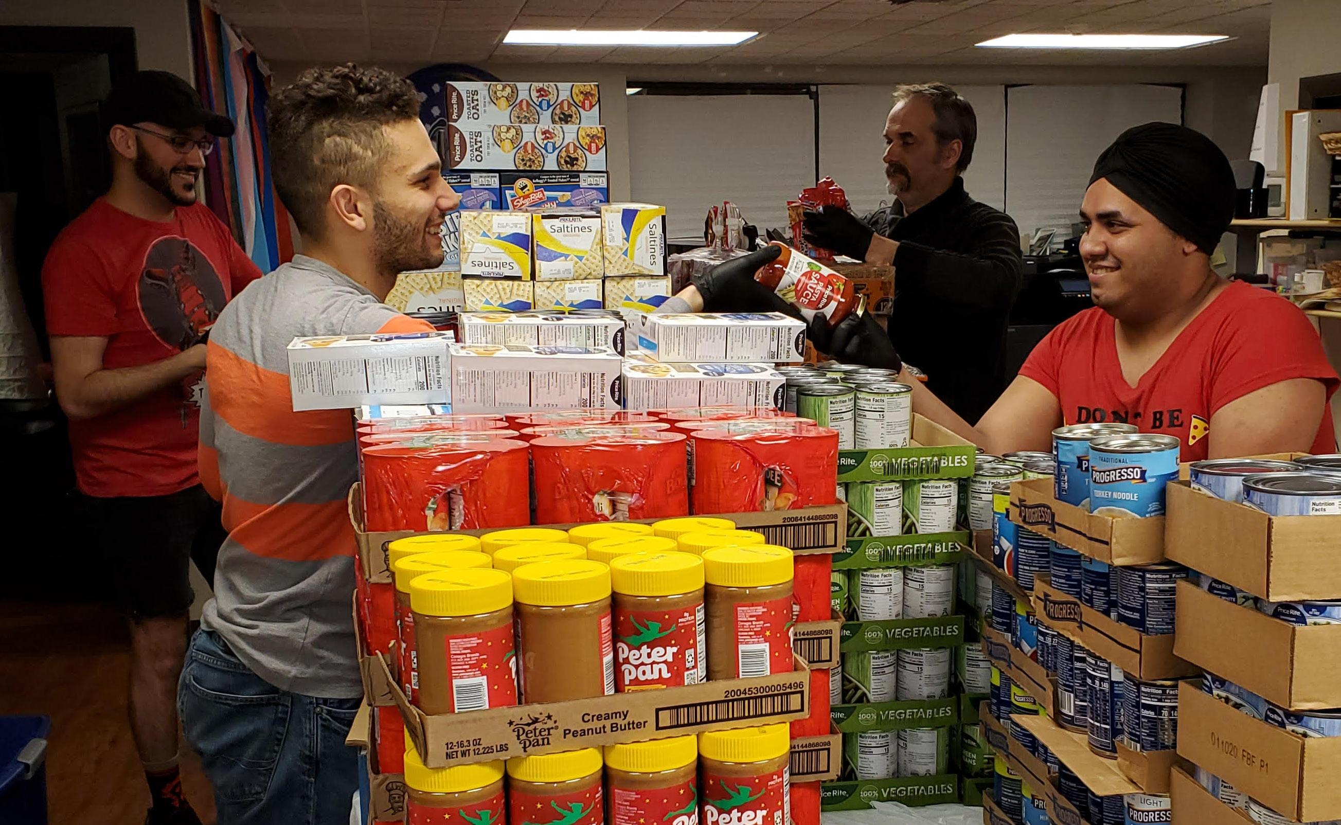 Page 6 of RI Pride Establishes Emergency Food & Supply Drive
