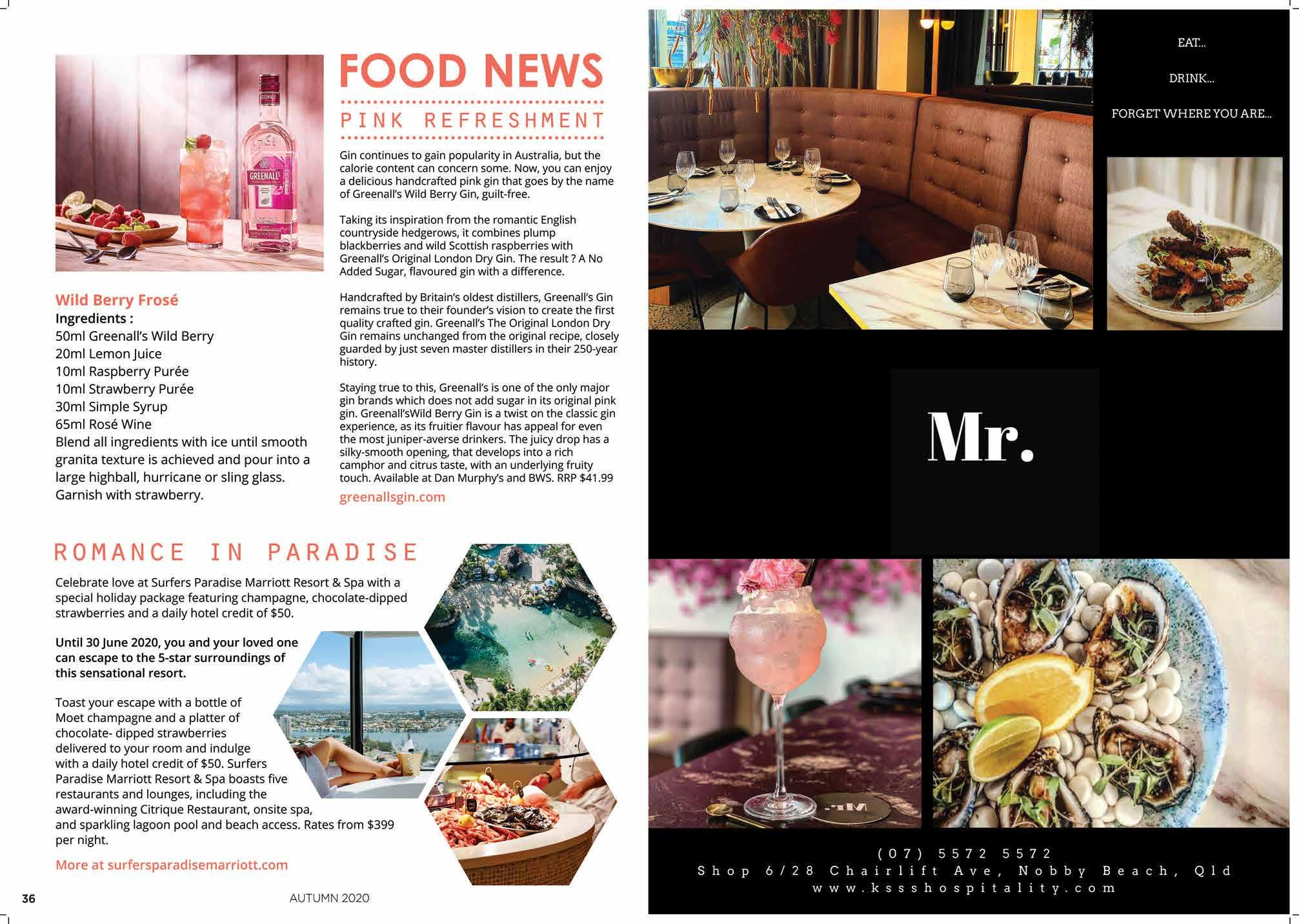 Page 38 of Eat & Drink