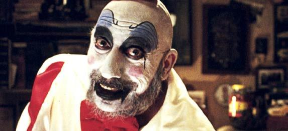 Page 44 of TRIBUTE TO SID HAIG