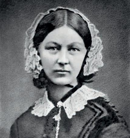 Page 31 of pomoci nejzranitelnějším Florence Nightingaleová: Dáma slucernou svou pevnou vůlí dokázala změnit svět