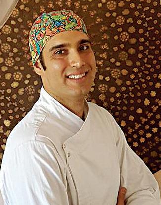 Page 24 of R eceita de Chef Vegana Rodrigo Trovarelli Rosa