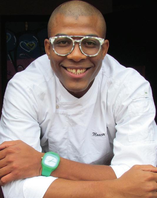 Page 18 of Receita de Chef Moac ir Santana