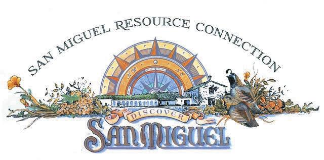Page 14 of San Miguel: Resource Connection