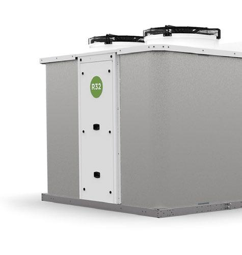 Page 14 of World's first installation of R32 rooftop units