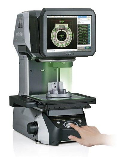 Page 24 of Instant High-Precision Measurement System Cuts Inspection Time for Presspahn