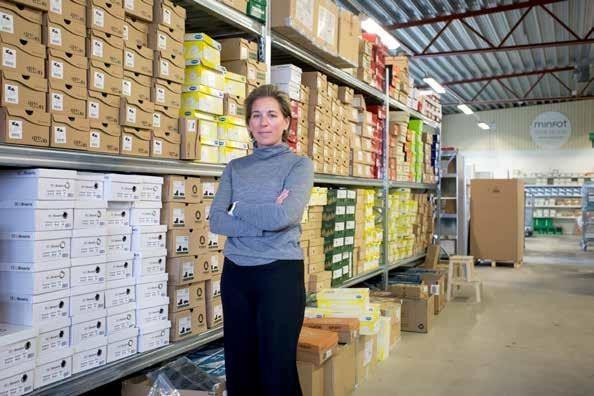 Page 32 of MIN FOT växande Båstadföretag för fothälsa