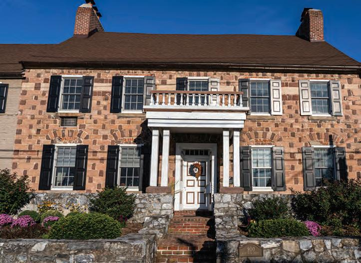 Page 16 of historic smithton inn offers modern comfort