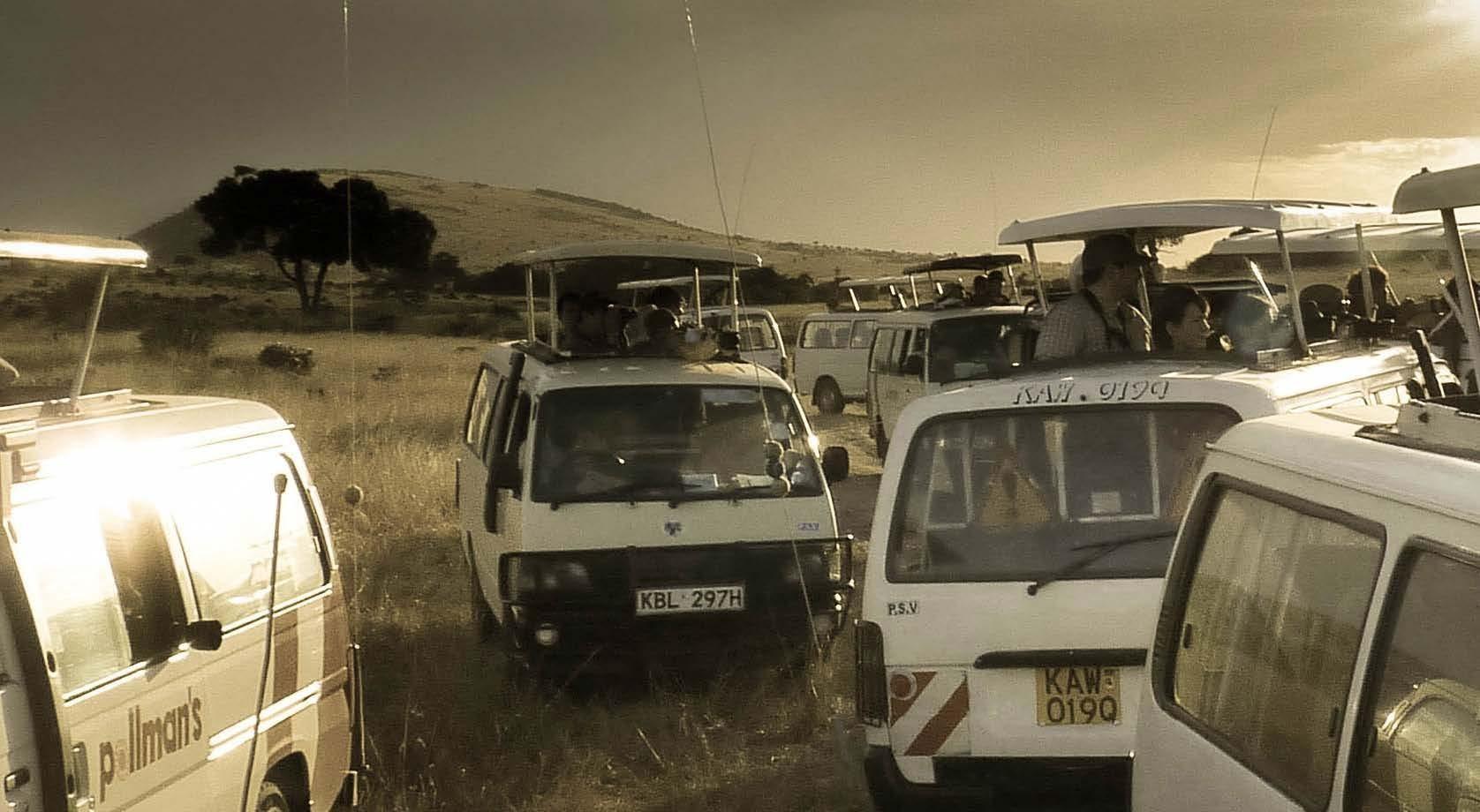 Page 16 of Duurzaam dieren kijken: op safari in Afrika