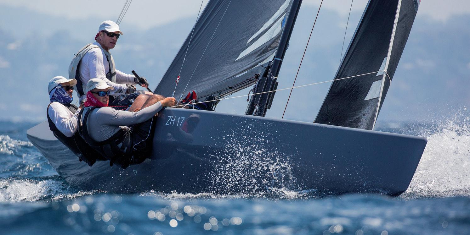 Page 16 of Artemis XIV wins Gold Cup and Worlds Double