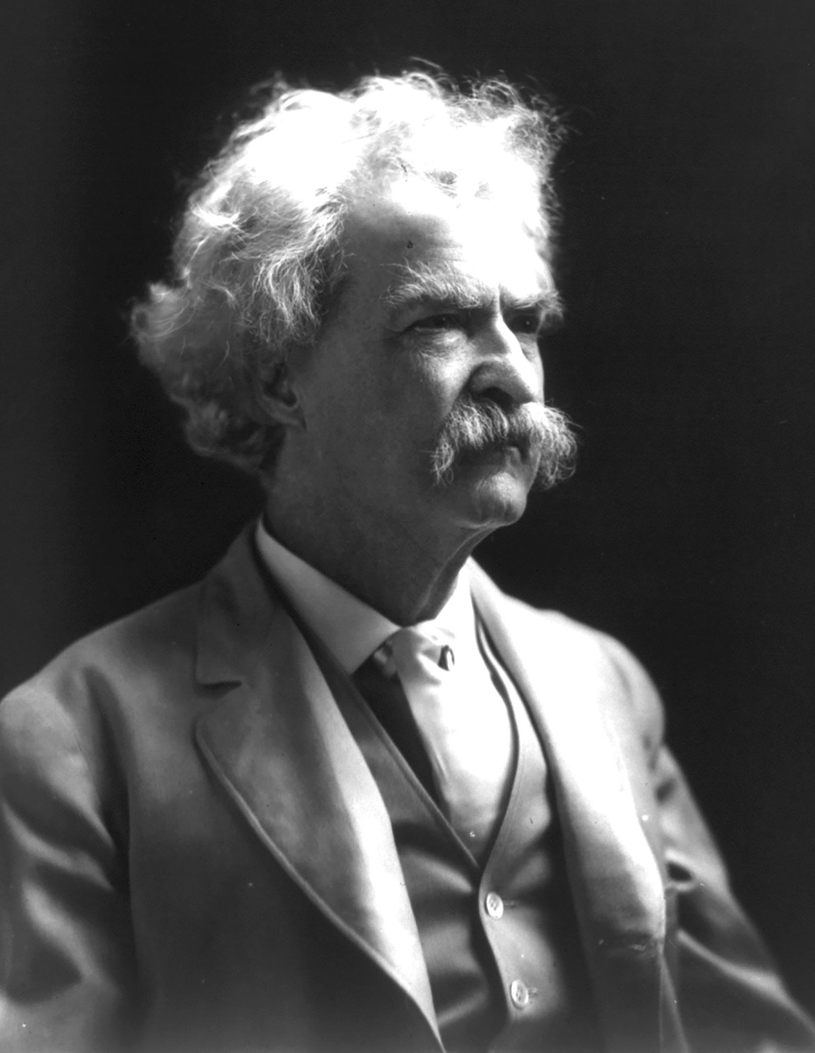 Page 14 of MARK TWAIN'S TROUBLED TENNESSEE ROOTS