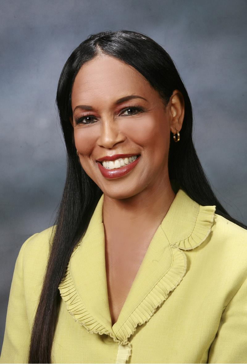 Page 22 of Leary Named Coordinator of Diversity Initiatives at Pensacola State College