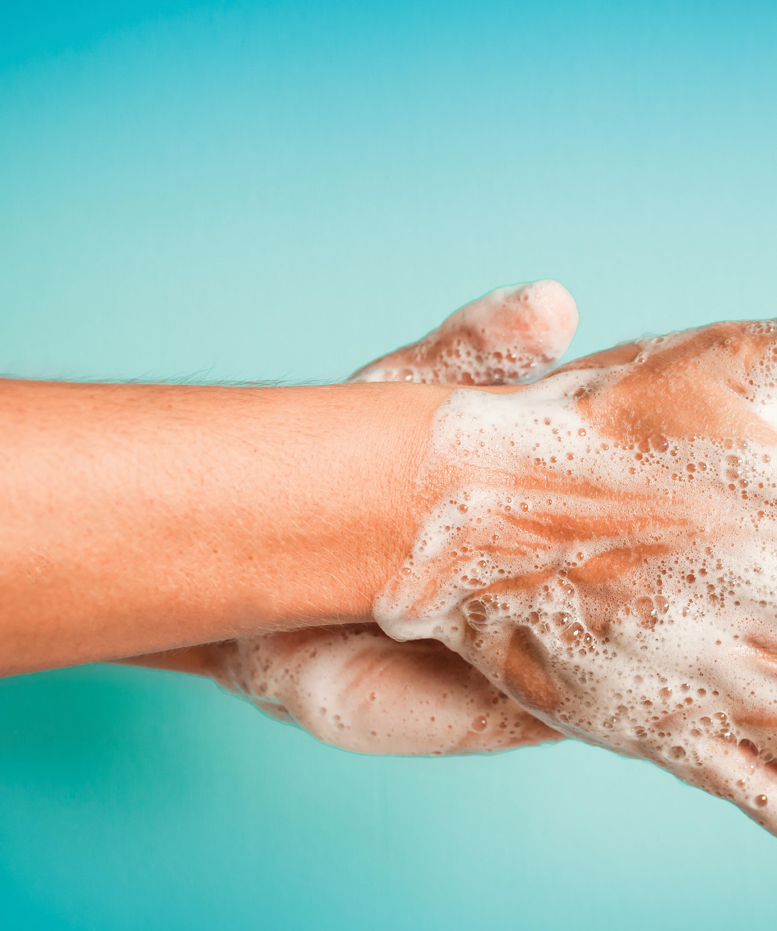 Page 24 of HAND HYGIENE