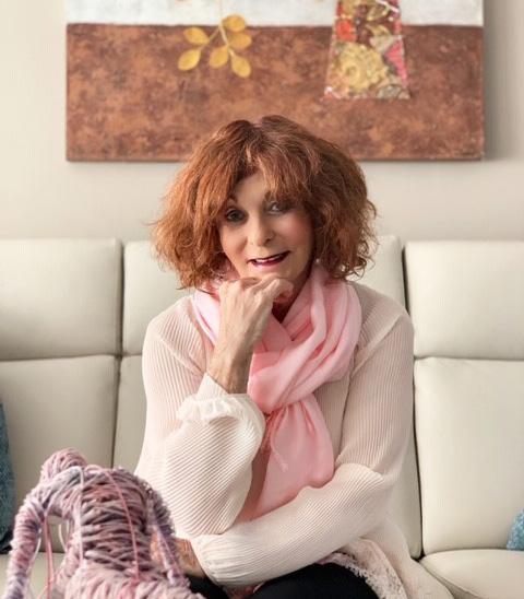 Page 18 of Subscriber Spotlight: Elaine Brumberg