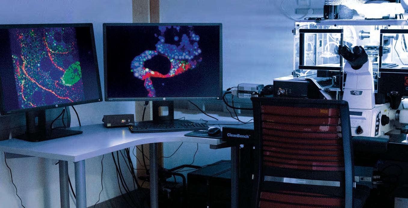 Page 32 of Sabri Ülker Center Imaging Lab