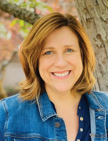 Page 38 of Audience Interview:  KIM BAKER - President of Kentucky Performing Arts