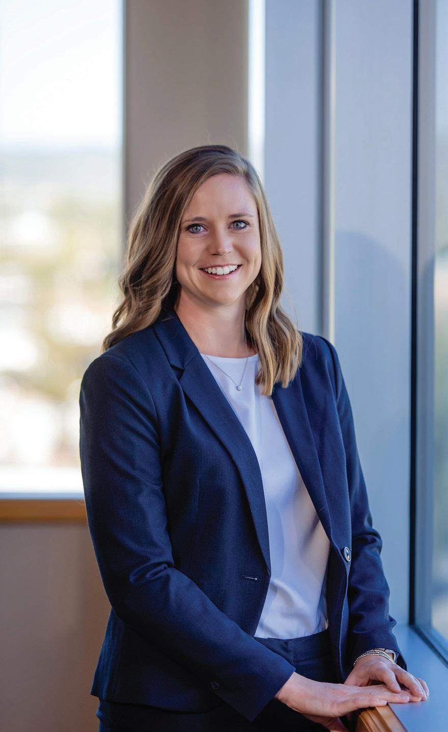 Page 13 of Young Professional Spotlight: Laura Hodson