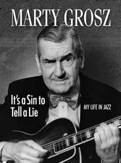Page 38 of Marty Grosz's 'Life in Jazz