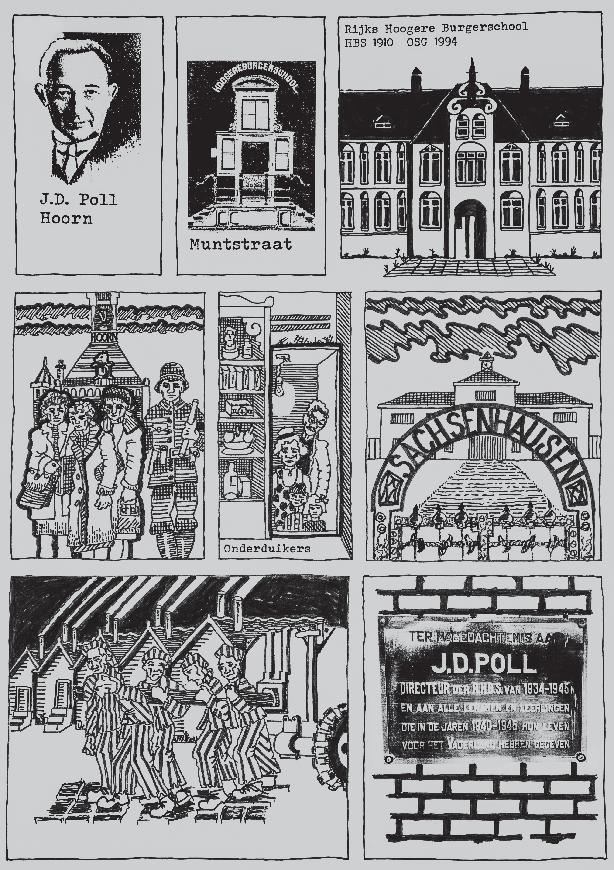 Page 20 of Hoorns straatbeeld
