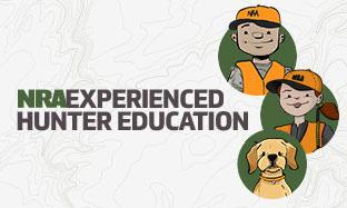 Page 8 of NRA Launches Free Experienced Hunter Education Course