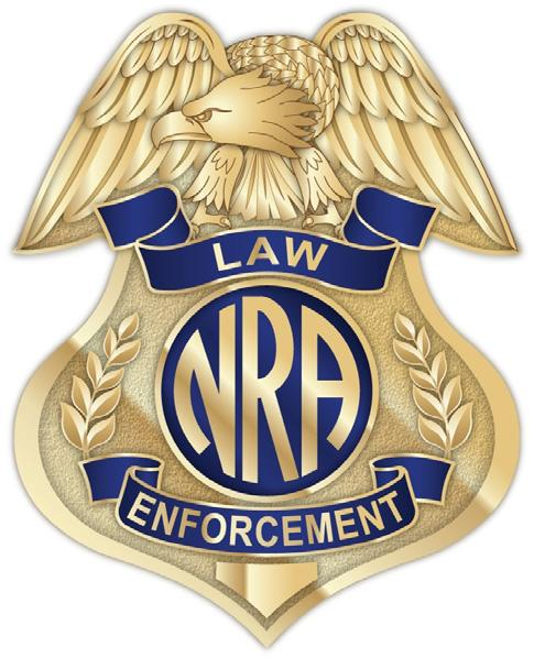 Page 6 of NRA Museums Honor Law Enforcement Members
