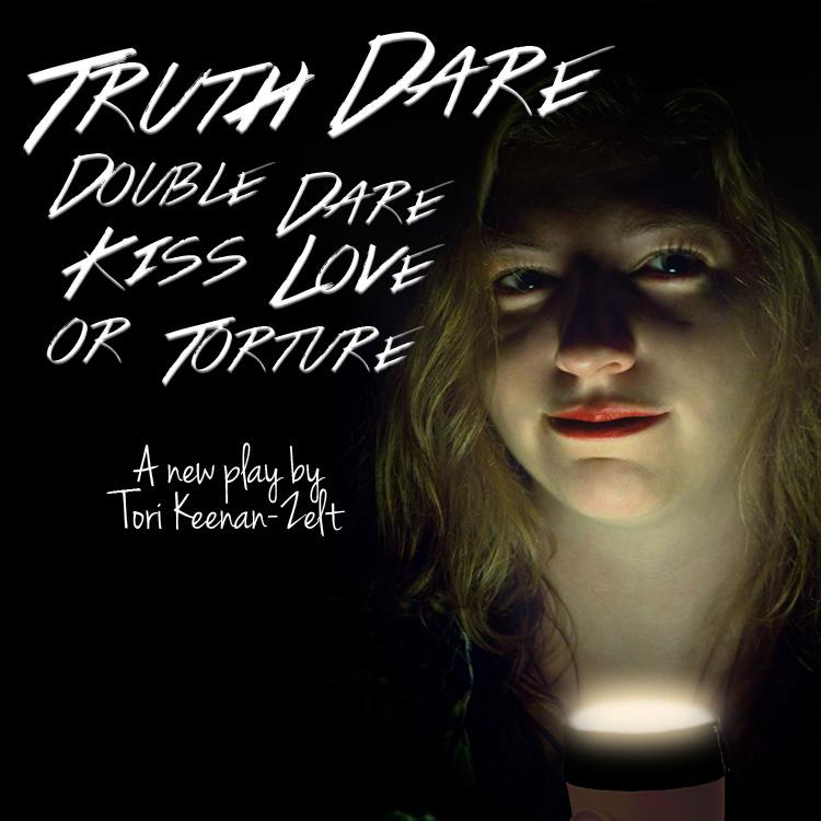 Page 36 of Truth Dare Double Dare Kiss Love or Torture
