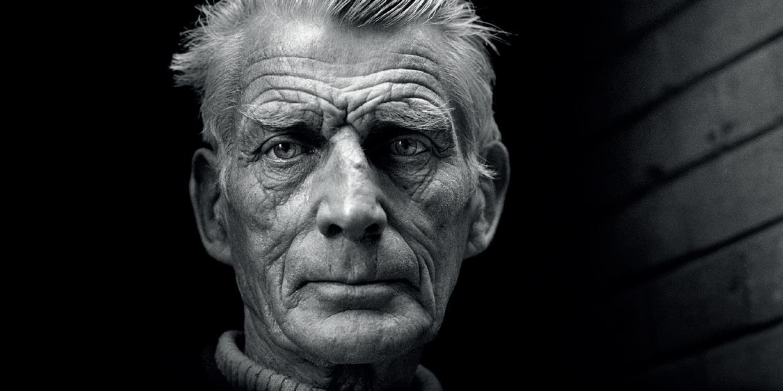Page 14 of Samuel Beckett