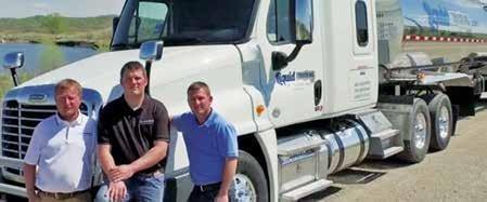 Page 38 of Innovators: Liquid Trucking