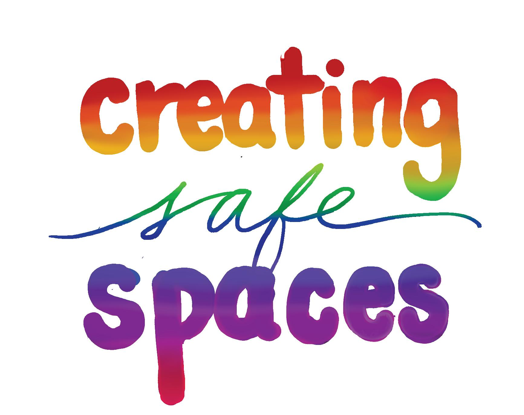 Page 20 of Creating safe spaces