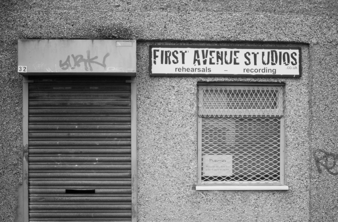 Page 18 of FIRST AVENUE STUDIOS