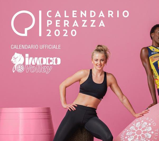 Page 84 of Calendario Perazza 2020