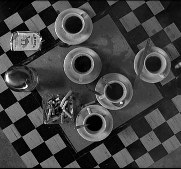 Page 8 of Drink&Cinema: Coffee and Cigarettes