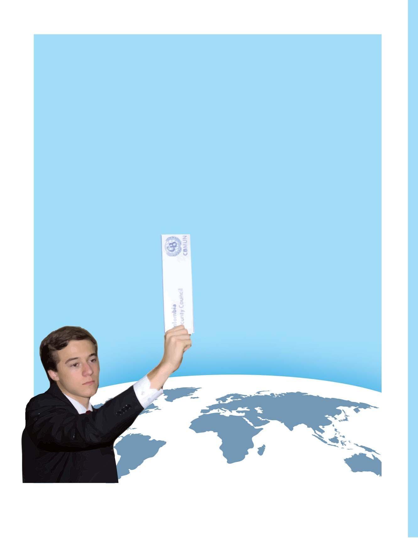 Page 36 of Qué es el Modelo Naciones Unidas?