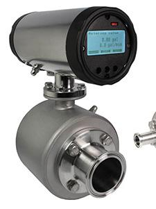 Page 23 of Flow meters vs. Load cells: How do they measure up?