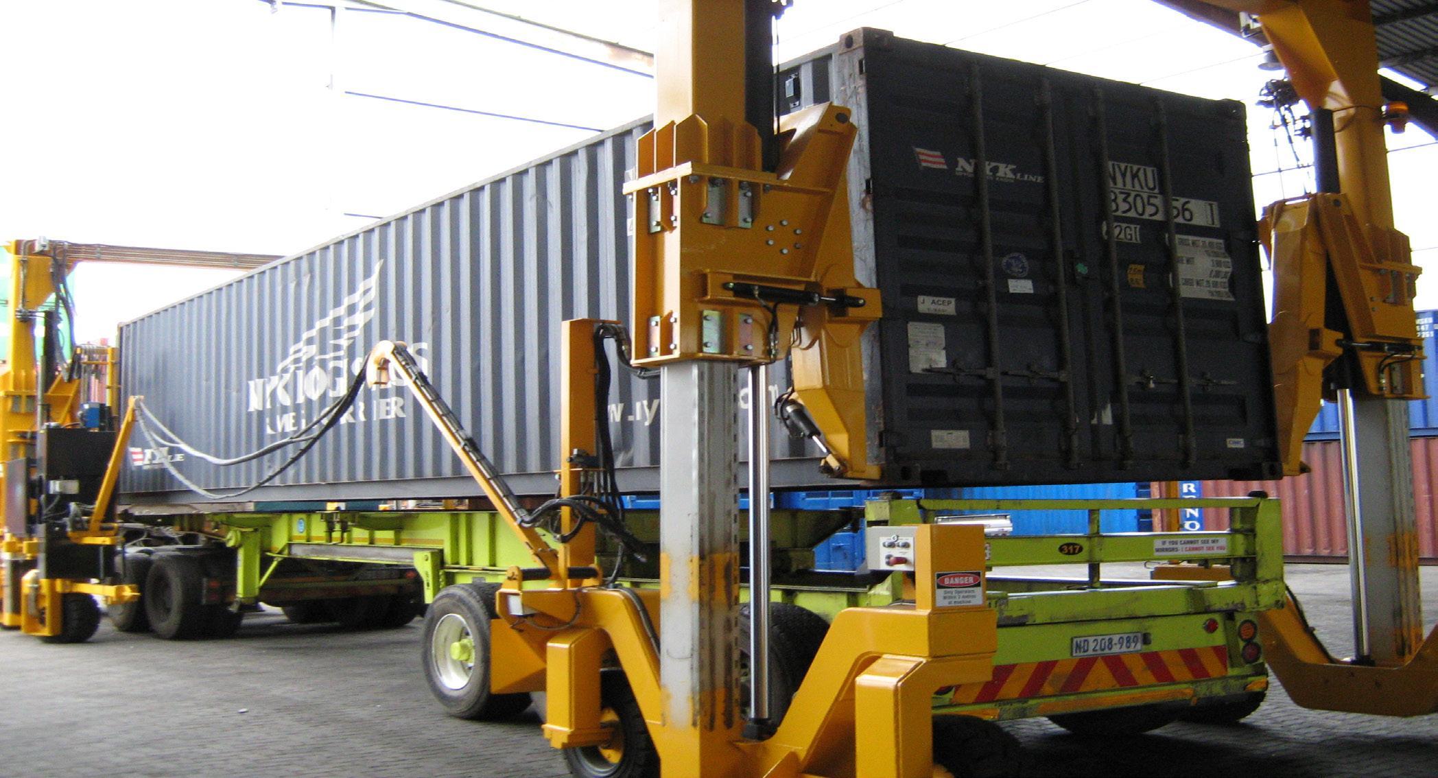 Page 18 of BLT World efficient handling equipment