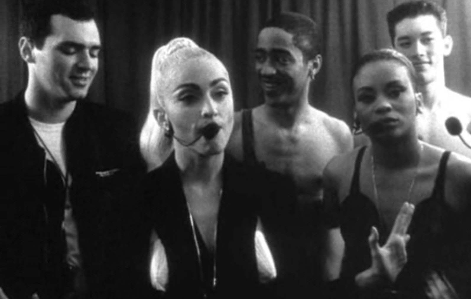 Page 28 of LOOKING BACK AT MADONNA