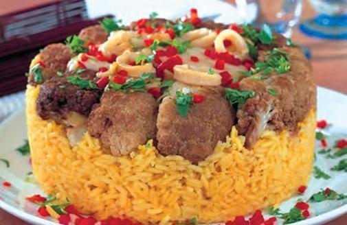 """Page 42 of Israeli"""" Cuisine"""