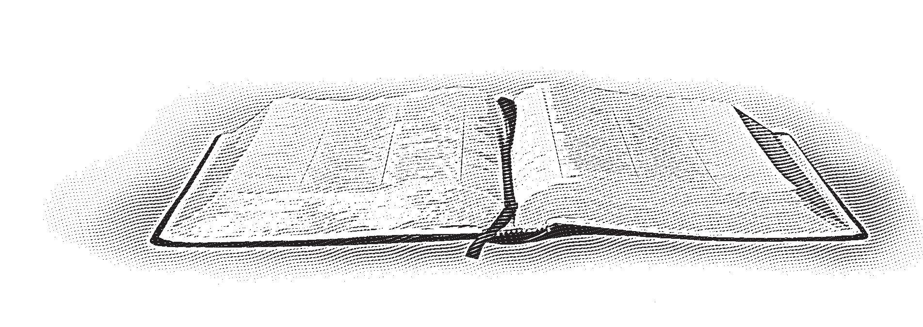 Page 8 of Bibelen er unik