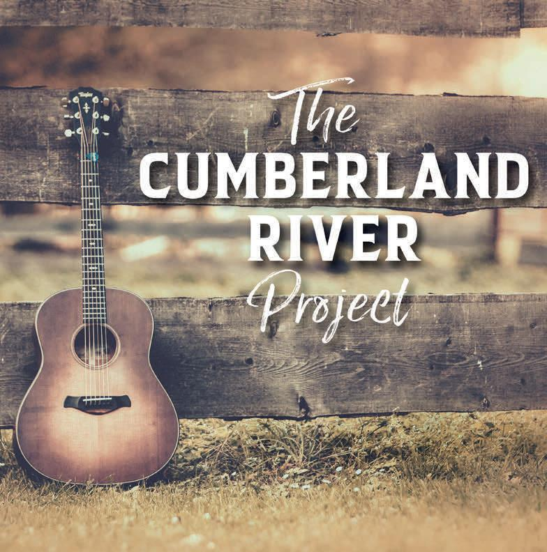 Page 28 of Christian Spiess INTERVIEW: The Cucumberland River Project