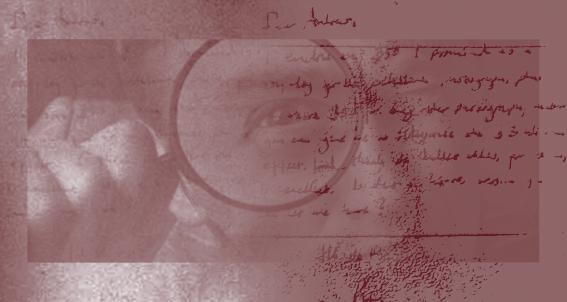 Page 14 of Luz infrarroja para determinar la alteración de contenido por adición de texto impreso de forma electrónica o incorporación de nuevos elementos gráficos de manera manuscrita – Licda. Evelyn Joaquina Menéndez Lima