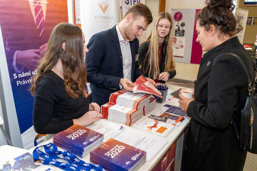 Page 27 of ELSA Job Fair 2020 v Praze