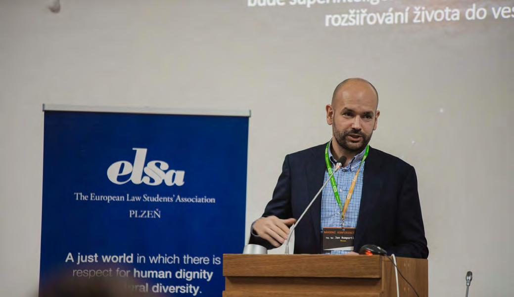 Page 32 of Národní konference 2020 v Plzni