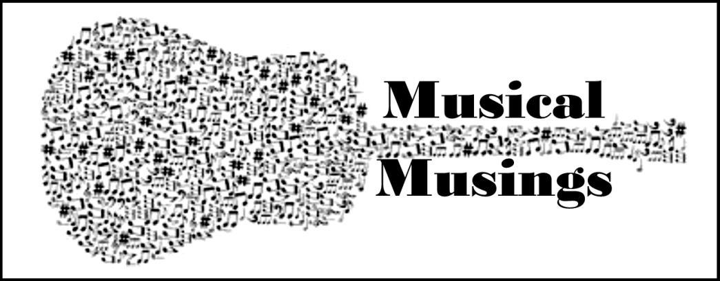 Page 32 of Musical Musings by Michael Milisci
