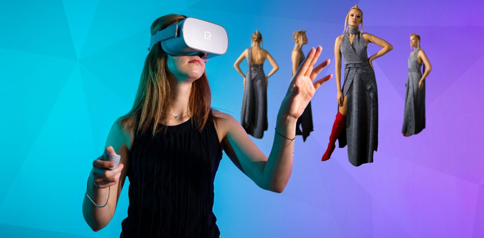 Page 52 of Lookroom - wirtualna rzeczywistość w Twoim butiku