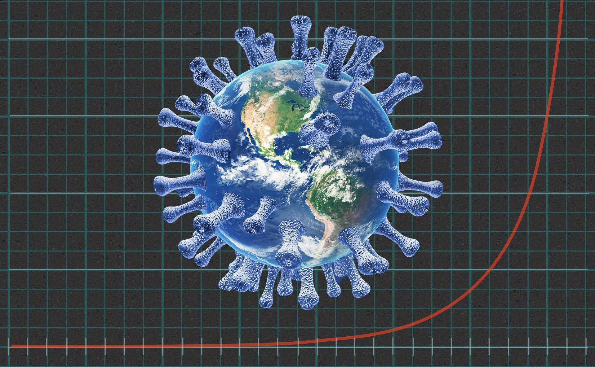 Page 6 of Mit tanít nekünk a koronavírus a klímaváltozásról?