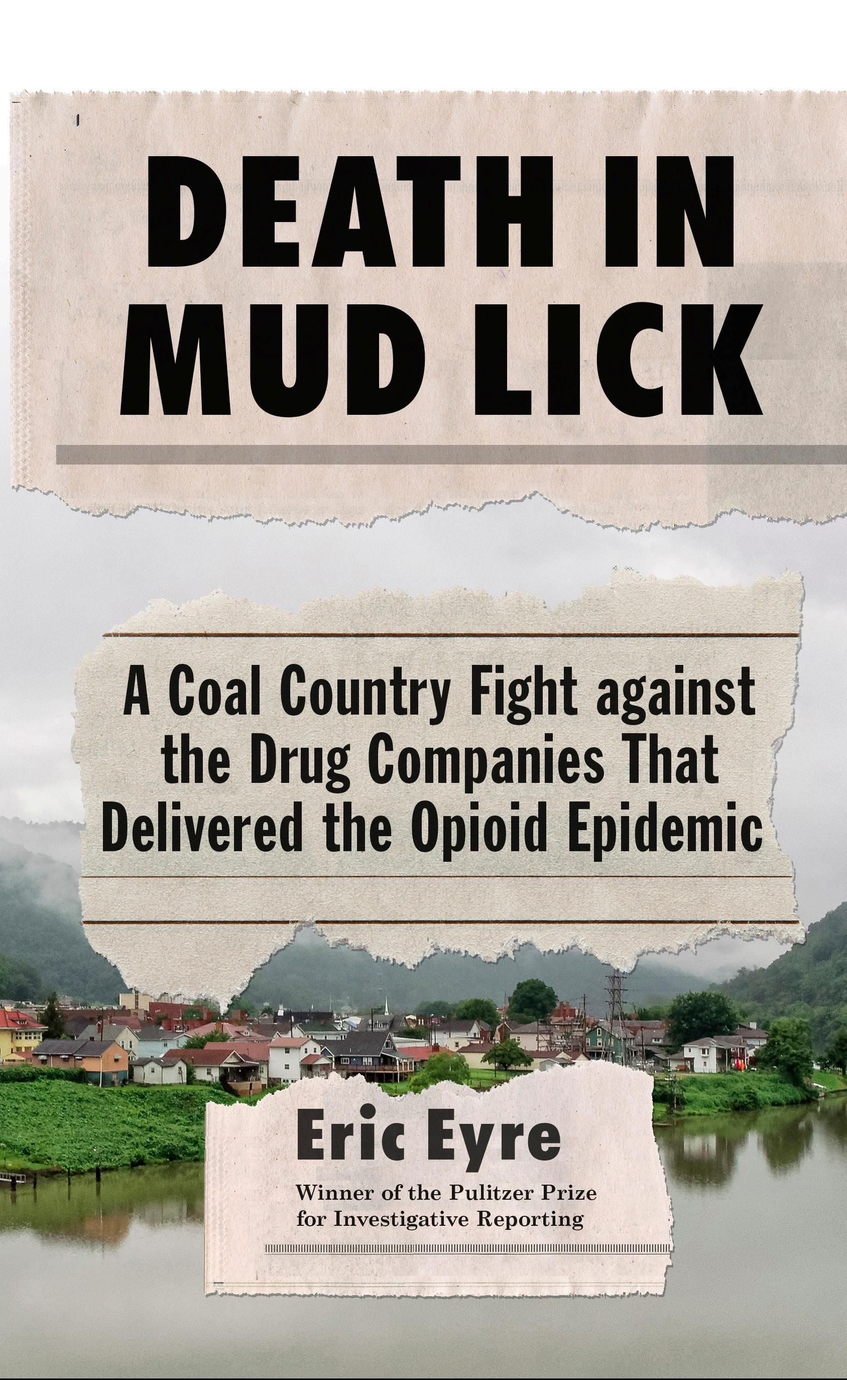 Page 16 of Death in Mud Lick