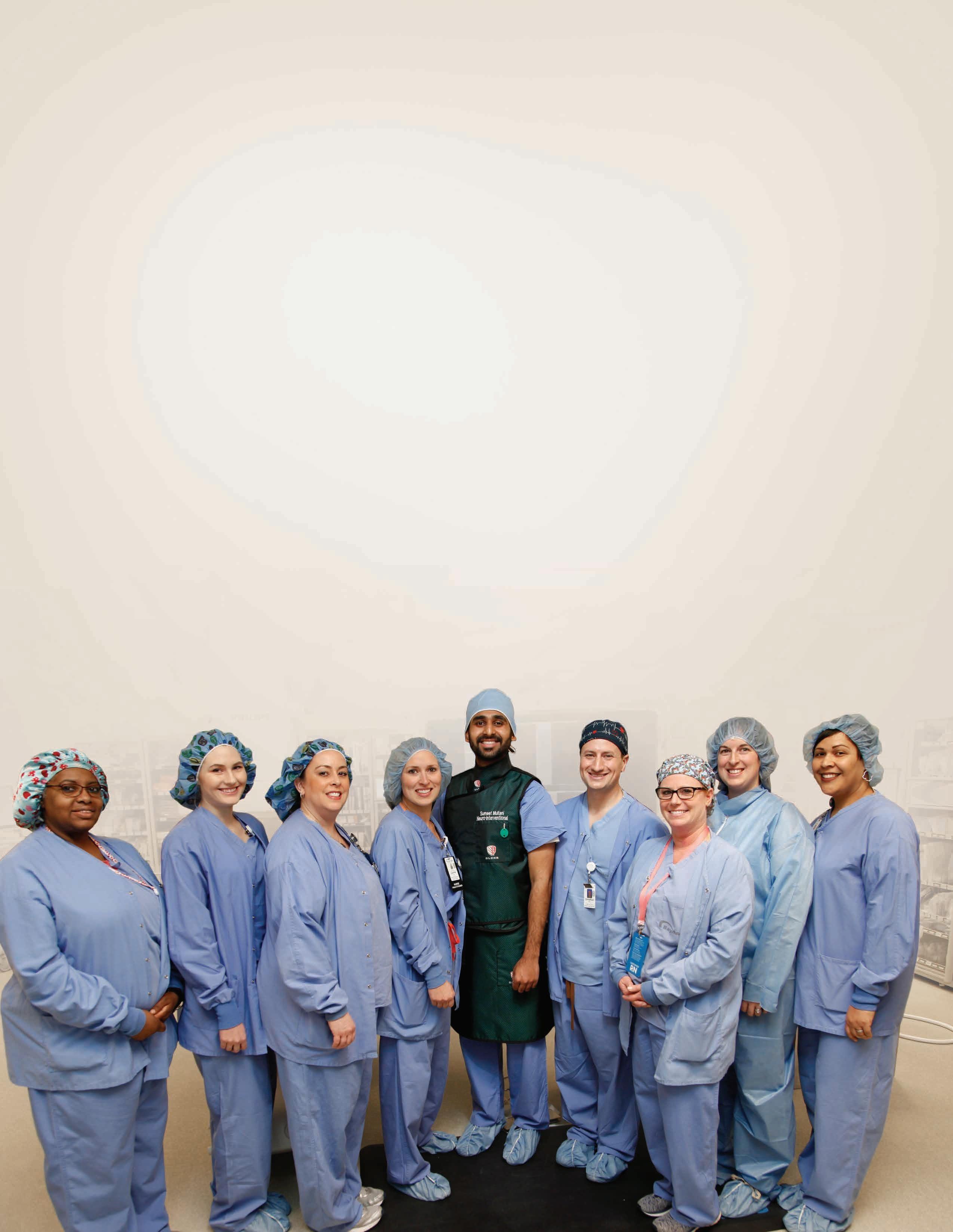 Page 7 of New Interventional Neurology program provides lifesaving care